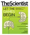 The Scientist January 2013 Cover