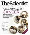 The Scientist April 2013 Cover
