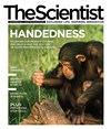 The Scientist September 2014 Cover