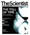 The Scientist March 2015 Cover