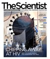The Scientist May 2015 Cover