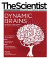 The Scientist October 2015 Cover
