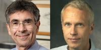 image: G-Protein Receptor Work Wins Nobel