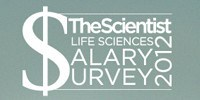 image: Life Sciences Salary Survey 2012