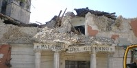 image: Italian Earthquake Researchers Jailed