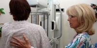 image: Breast Cancer Screening Saves Lives