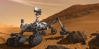 image: With No Methane, Life on Mars Unlikely
