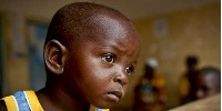 image: Setback for Malaria Vaccine