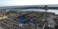image: Radiation Still High Around Fukushima