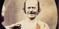 image: The Look of Emotion, circa 1868