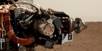 image: NASA Scientists Keep Curiosity Finding Secret