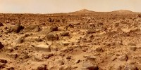 image: Signs of Life on Mars?