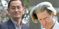 image: Top Scientists of 2012