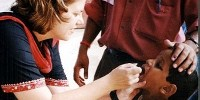 image: More Polio Vaccine Violence