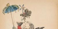 image: Cholera Confusion, circa 1832