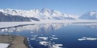 image: Deadly South Pole Plane Crash
