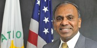 image: NSF Director to Leave the Agency