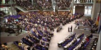 image: German Politician's PhD Revoked