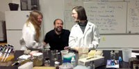 image: Biology Hacklabs