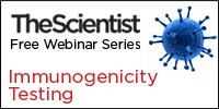 image: Immunogenicity Testing: Challenges and Strategies