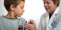 image: Anthrax Vax Test OK for Kids