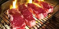 image: Steak Linked to Heart Disease