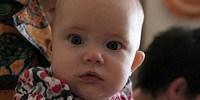 image: A Blind Mother Benefits Infants?