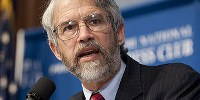 image: Holdren Defends NSF Grant Review