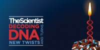 image: Decoding DNA: New Twists and Turns