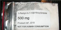 """image: New """"Legal Highs"""" On The Rise"""