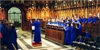 image: Choir Singers Synchronize Heartbeats