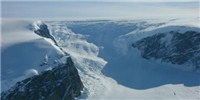 image: Doubts Surface About Antarctic Life