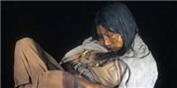 image: Inca Children Got High Before Death