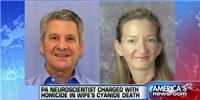 image: Neurologist Charged with Murder