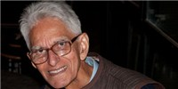 image: Famed Indian Biologist Dies