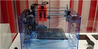 image: Medical 3-D Printing's Frontiers