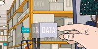 image: Data Drive