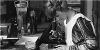 image: On Women Studying STEM