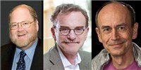 image: Vesicle Trafficking Trio Wins Nobel