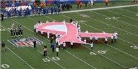 image: NFL Gear Yields Little for Cancer