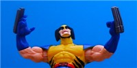 image: Science Cracks a Superhero's Powers
