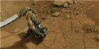 image: Hospitable Lake Found on Mars
