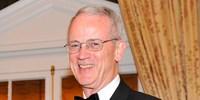 image: Former MIT President Dies