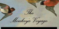image: Book Excerpt from The Monkey's Voyage