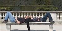 image: Daytime Sleep Alters Human Transcriptome
