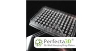 image: 3D Biomatrix Perfecta3D® Hanging Drop Plates