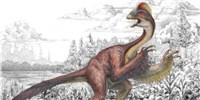 image: Prehistoric Chicken Terror
