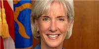 image: Sebelius Out at HHS