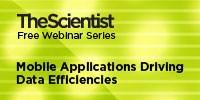 image: Mobile Applications Driving Data Efficiencies