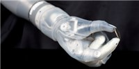 image: FDA Approves Prosthetic Arm